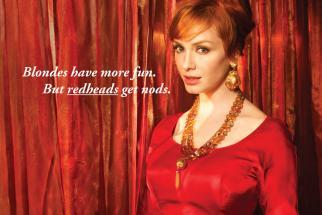AMC Mad Men Emmy Ads