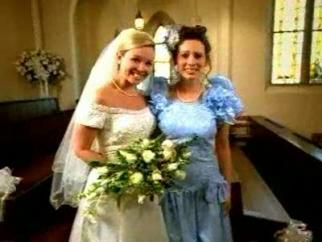 Alabama Power Company Bridesmaid