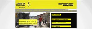 Amnesty International Voices of Freedom - Case Film