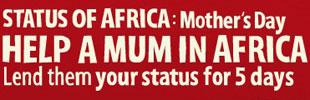 AMREF Status of Africa 2011