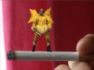 Washington Dept. of Health Yellow Tooth Fairy