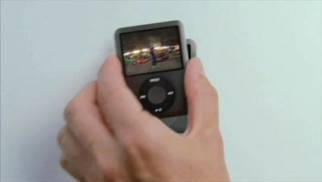 iPod Stacks