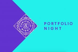 Art Directors Club Portfolio Night Tokyo 2015