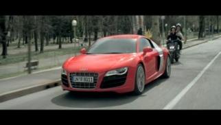 Audi Maranello