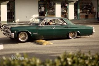 Autotrader.ca Low Rider