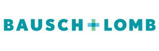 Bausch + Lomb Logo Redesign