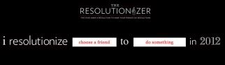 BBH New York The Resolutionizer