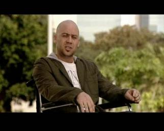 Berlitz Wheelchair