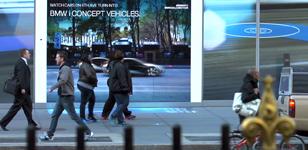 BMW A Window into the Near Future