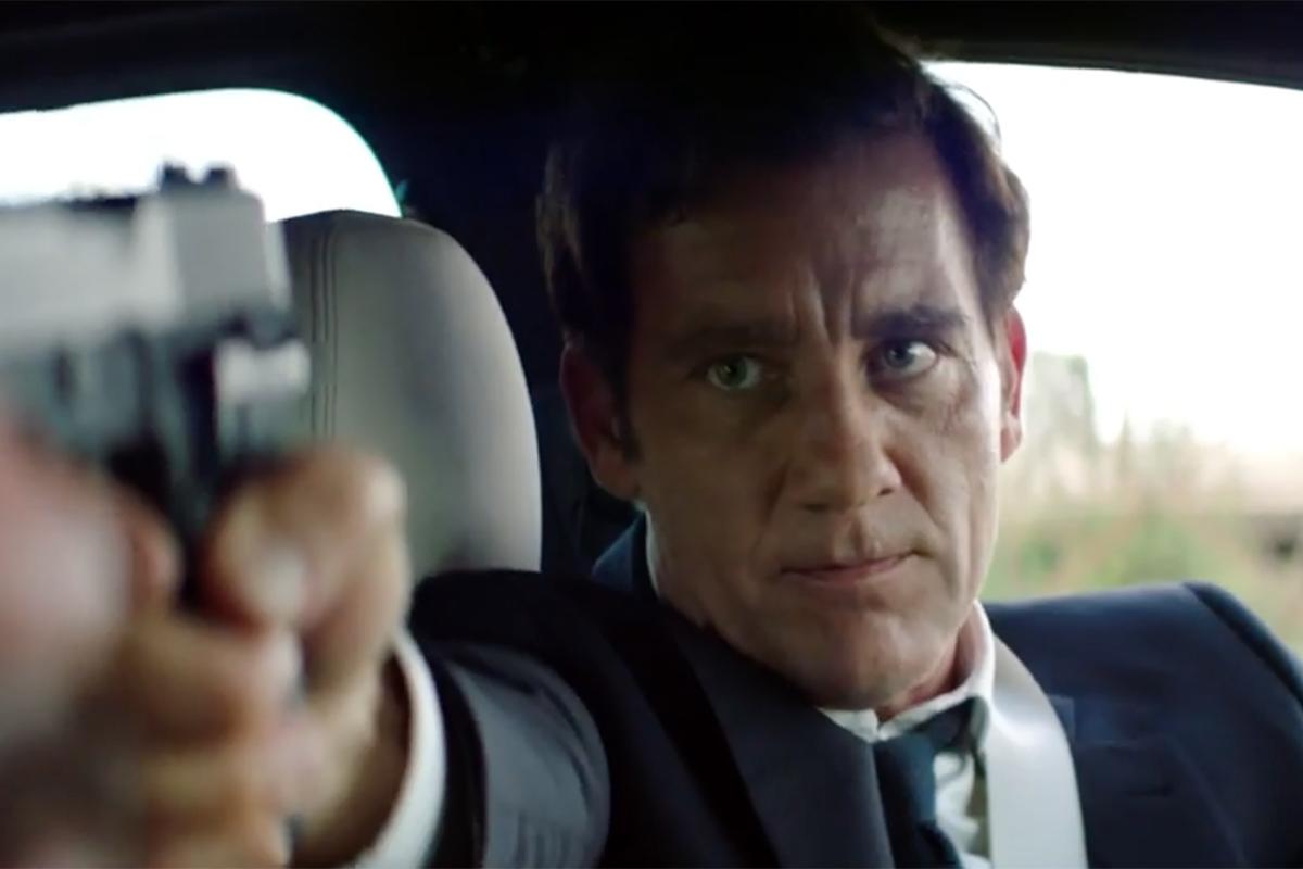 BMW BMW Films 'The Escape' Preview