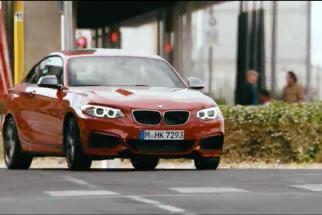BMW Driftmob