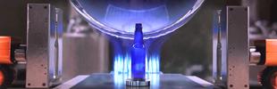 Bud Light Platinum Factory -- Super Bowl XLVI