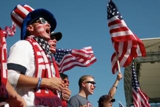 Budweiser Announces Fox Documentary Series as Part of World Cup Push