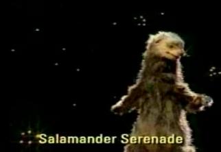 Budweiser The Ferret Sings