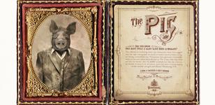Bundaberg Red Pig