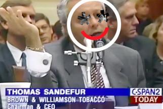 California Tobacco Control Program Wake Up 2.0