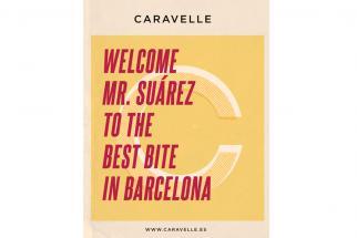 Caravelle Best Bite in Barca