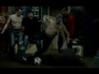 Carling (UK) The Big Match