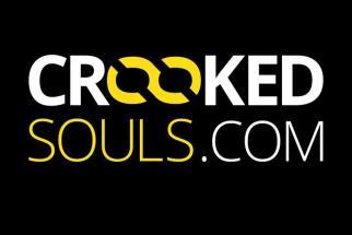 Charity Vision CrookedSouls.com