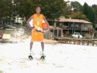 Charlotte Bobcats Lake
