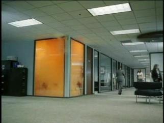 Cheese Nips Office