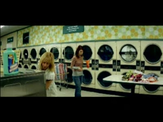 Cheetos Laundromat