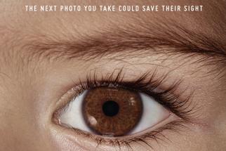 Childhood Eye Cancer Trust Interactive Retinoblastoma Posters (Slideshow)