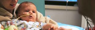 Childrens Hospital of Minnesota Top Heart Tailors