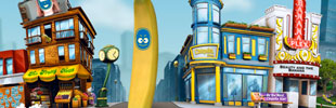 Chiquita Bananas Eat a Chiquita