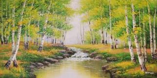 Chris Elzinga Gimpressionism - Birch, Please