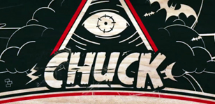 Chupa Chups Halloween Chuck Board