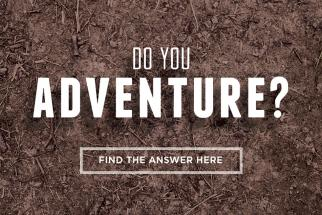Clif Bar & Company CLIF Bar Adventure Campaign (1/3)