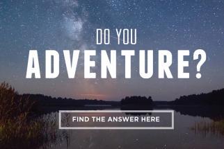 Clif Bar & Company Clif Bar Adventure Campaign