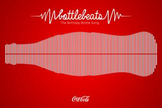 Coca-Cola Bottlebeats