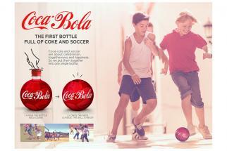 Coca Cola Coca-Bola (Spec)