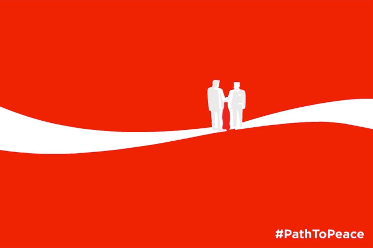 #PathToPeace social