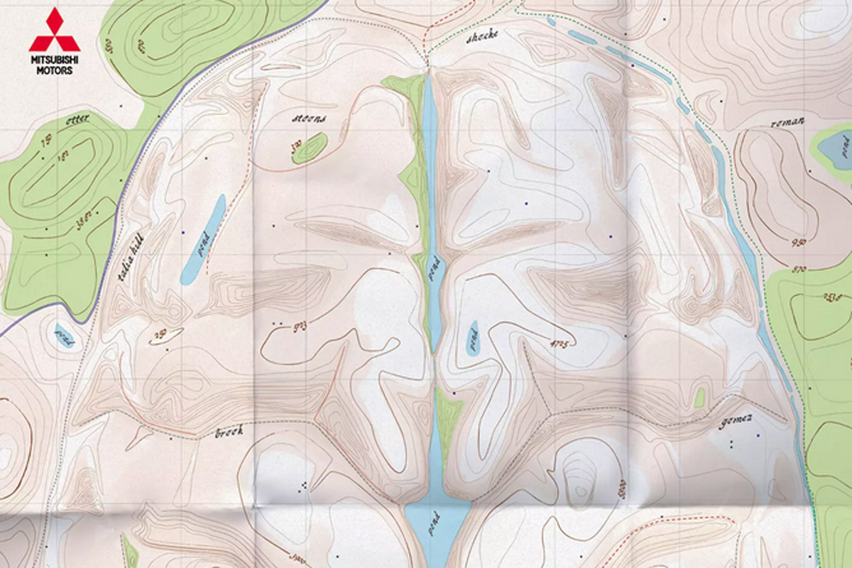 Mitsubishi Motors Colmobil: Brain