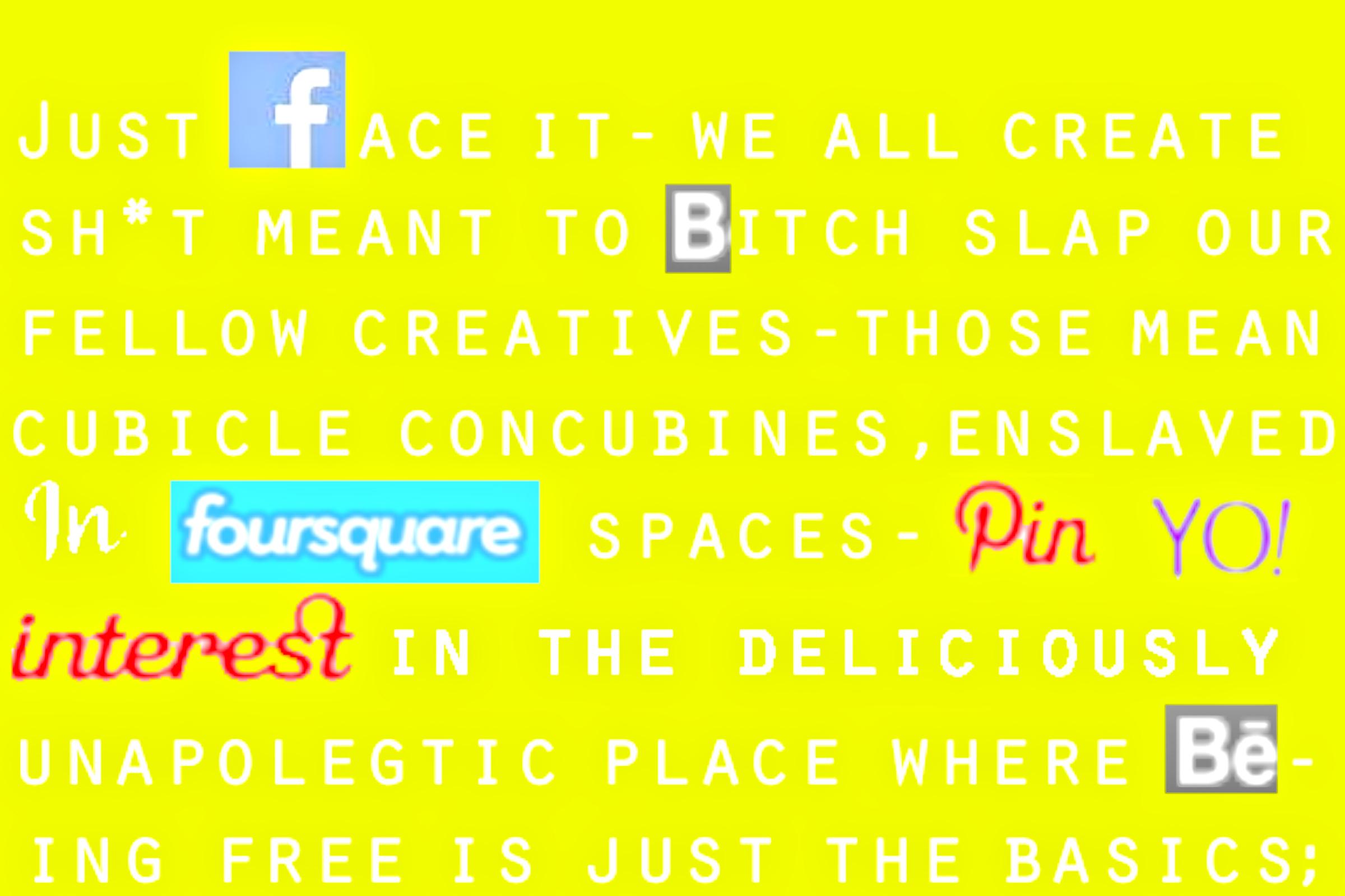 CStreet Creative Social Fit