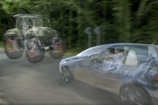 U.K. Department for Transport Rural Roads