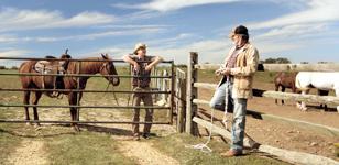 Dishnet Ranchers