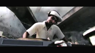 DJ Hero Intro