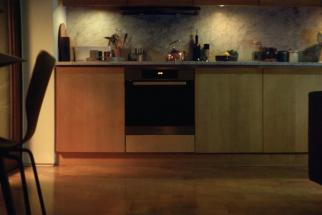 Domino's (U.K.) Oven