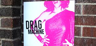 Drag Machine Faucet Posters - 3