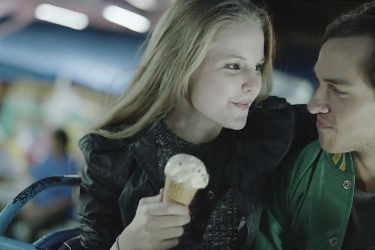 Dreyer's Ice Cream Togetherness