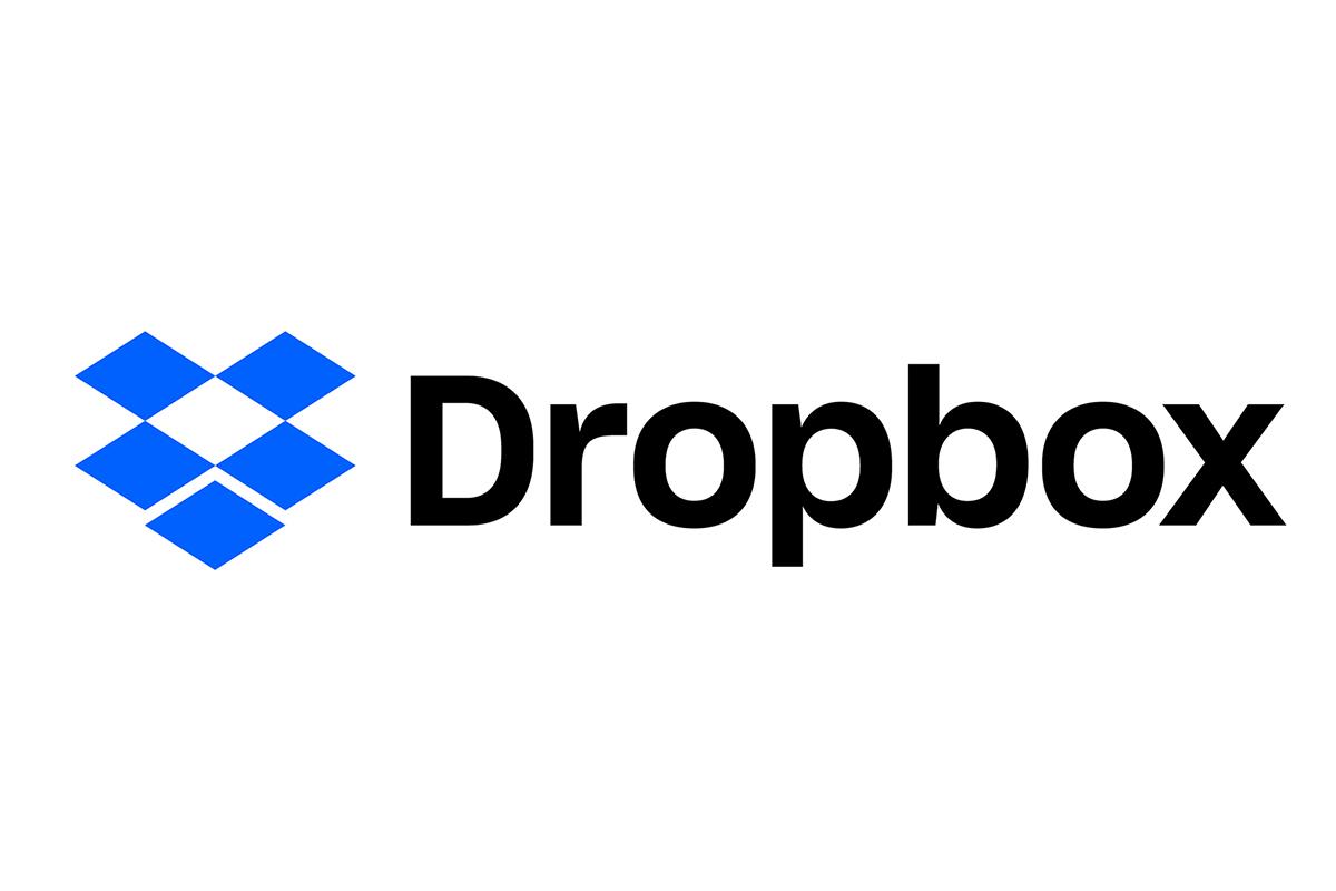 Dropbox Logo/Cocreation Imagery