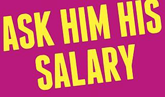 Elle (UK) Make Them Pay