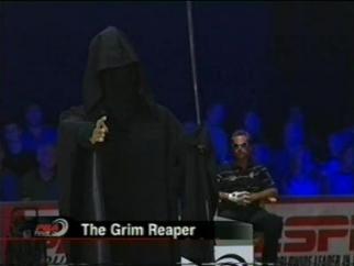 ESPN Grim Reaper