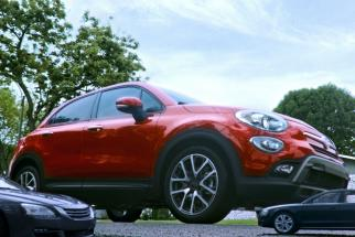 Fiat Fiat: Not a Toy Car