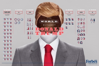 Forbes Billionaires - Donald Trump