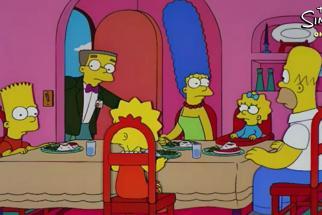 FX Simpsons World